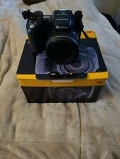 Kodak easyshare digital camera new legit buyers  no outside communication