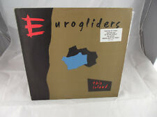 Eurogliders This Island Vinyl Original Oz Press 1984