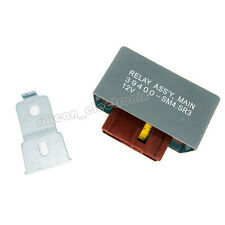 Fuel Pump Main Relay For 1994-2001 Acura Integra /1992-2000 Honda Civic-del Sol