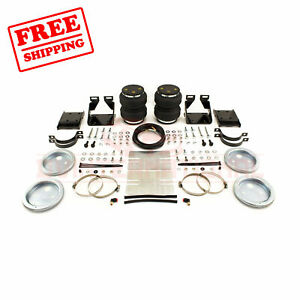 AirLift SPRING KIT 5000Ult for CHE CLASS A; P-30 Over 14500 lbs. GVWR 93-05