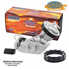 Herko Fuel Pump Module 118GE-T For Honda,Acura Civic,EL 1.7L 2.0L  2001-2005