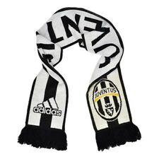 Adidas Juventus 15/16 Brand New Official White Black Football Soccer Scarf