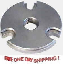 90665R Lee Pro 1000 Progressive Press #13 Shell Plate for 45 Auto Rim 90665R New
