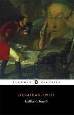 Good, Gulliver's Travels (Penguin Classics), Swift, Jonathan, Book