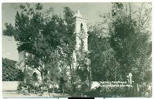 CHILPANCINGO GUERRERO, Jardín y Parroquia; Mexico