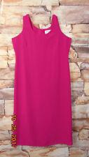 Studio I Sleeveless Dress Sz 14P  Pink