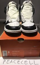 2001 Nike Dunk High Footaction Exclusive Storm Trooper SZ 8