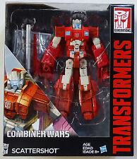 HASBRO® B4664 Transformers Generations Combiner Wars Voyager Scattershot