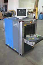 Smiths Heimann Hs 6040i Hi Scan X Ray Scanner Inspection Year 2005