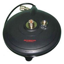 "Diamond K702M 6 3/8"" Diameter Heavy Duty Magnet Antenna Mount"
