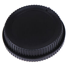Rear Lens Cover + Camera Front Body Cap for Nikon Z7 Z6 replace BF-N1 LF ZF