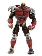 X-men Classics Series 2-Super Poseable Figura de Acción de Juggernaut