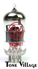 JJ 12AT7 (ECC81) Guitar Pre AMP Amplificateur Valve (Tube)