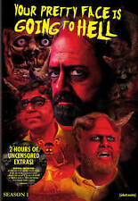 Your Pretty Face Is Going to Hell ~ Complete 1st First Season 1 One ~ NEW DVD