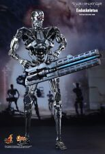 Terminator Genisys - Endoskeleton 1/6 Scale Hot Toys Action Figure