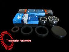 SEAT IBIZA oa8 6SP ROULEMENT BOITE DE VITESSE & joint kit de réparation