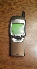 Nokia 7110 - Dunkelgrün (Ohne Simlock) Handy