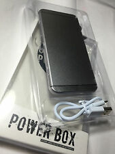 ORIGINAL 4000mAh Portable External POWER BANK Battery Charger for SAMSUNG iPHONE