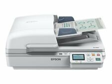 Epson WorkForce DS-7500N 40ppm Flatbed Scanner (B11B205331BU)
