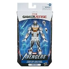 Marvel Legends Avengers Gamerverse Iron-Man (Target Exclusive)