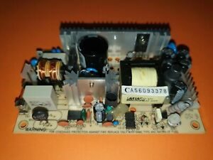 Mean Well PS-65-R9 12V/3,7A Open Frame Power Supply PS-45-12