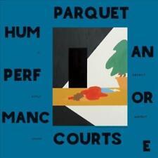 PARQUET COURTS HUMAN PERFORMANCE [LP] * NEW VINYL RECORD