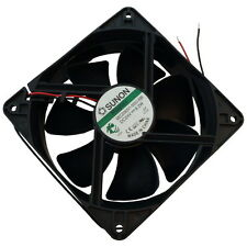 Sunon axial-ventilador mec0382v1-a99 24v 120x38mm V 234,4m³/h 48dba 3100u/min 854858