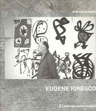 IONESCO - Dabbeni Stefano, Eugene Ionesco