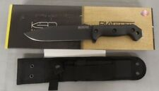 KA-BAR KNIFE BK-7 BK7 BECKER COMBAT UTILITY KABAR USA MADE HEAVY BOWIE NEW