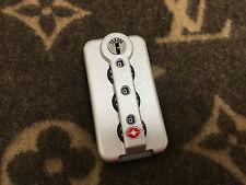 RIMOWA 01.0202 Silver TSA Cobination Lock for Topas / Pilot Collection