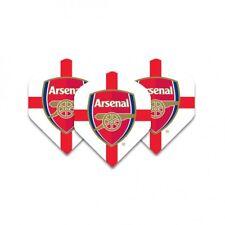 Official Special Edition Arsenal Dart Flights