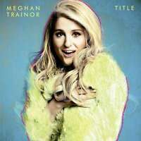 Title - Meghan Trainor CD EPIC