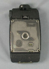 Vtg Univex AF-4 Folding Camera Small Vest Pocket Size
