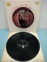 Captain Beefheart And His Magic Band - Dropout Boogie 1971 UK LP BUDDAH