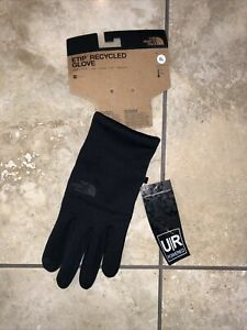 The North Face Etip Left Handed Black  Glove- size XL- NWT