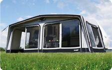 Westfield Pluto AIR Gr. 9 Wohnwagen Vorzelt Luftzelt