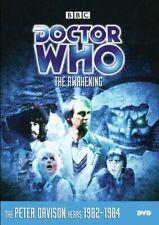 Doctor Who: The Awakening [New DVD]