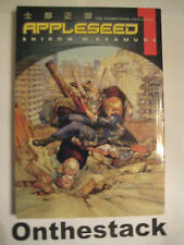 MANGA:     Appleseed Vol. 1: The Promethean Challenge (Paperback, 2007)