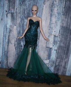 Handmade Outfit For FID 45 cm Iplehouse BJD By Monaeglow