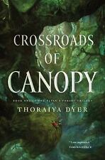 Crossroads of Canopy: Book One in the Titan's Forest Trilogy