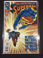 Adventures Of Superman #506 DC Comics Combine Shipping