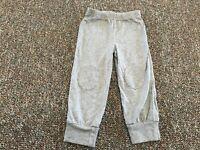 Okie Dokie Grey Girls Pants 24M