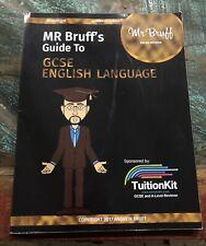 Mr Bruffs Guide To English Language GCSE IBSN 9781520692432