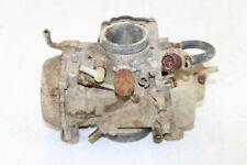 1997 Suzuki King Quad 300 Carburetor Carb Fuel Intake