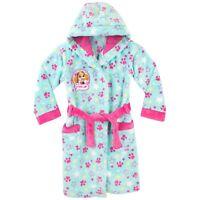 Girls Paw Patrol Dressing Gown | Paw Patrol Robe | Paw Patrol Skye Gown | NEW