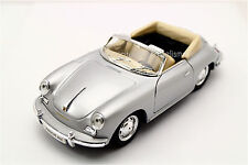 PORSCHE 956B CABRIOLET 1960  1/24 WELLY