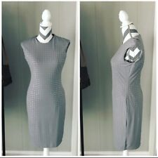 Calvin Klein Sheath Rhinestones Cocktail dress. Lined. Size 10. NWT
