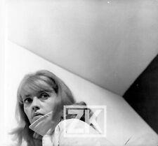 JEANNE MOREAU Le Procés Welles Roger CORBEAU Photo 1962