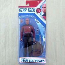 Captain Jean-Luc Picard Star Trek Series 1 7 Inch Action Figure by McFarlane