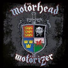 MOTORHEAD - MOTORIZER - CD SIGILLATO DIGIPACK 2008